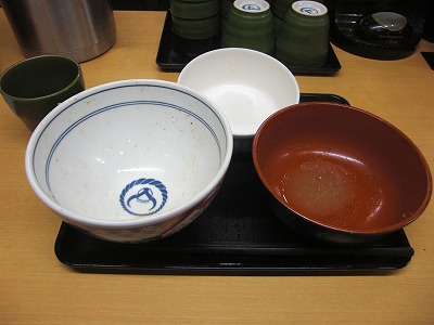 gyu-nabe-don Aset after