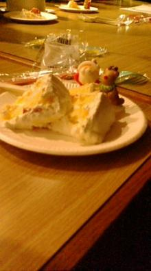 がくちょうのたわごと ~熊野吹奏楽団~-ケーキ