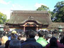 がくちょうのたわごと ~熊野吹奏楽団~-太宰府