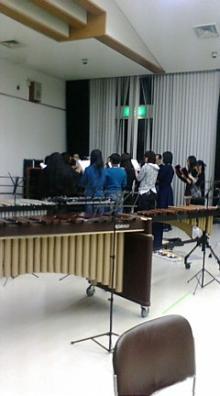 がくちょうのたわごと ~熊野吹奏楽団~-コールユンブンゲン
