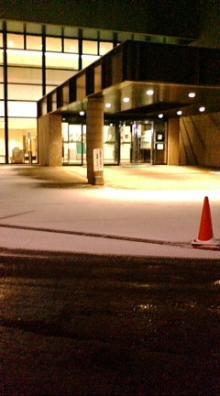 がくちょうのたわごと ~熊野吹奏楽団~-雪