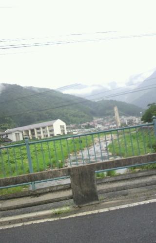 がくちょうのたわごと ~熊野吹奏楽団~-墓参り
