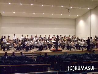 がくちょうのたわごと ~熊野吹奏楽団~-バンドフェスティバル