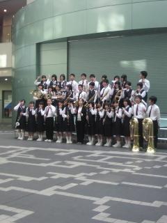 がくちょうのたわごと ~熊野吹奏楽団~-全国大会