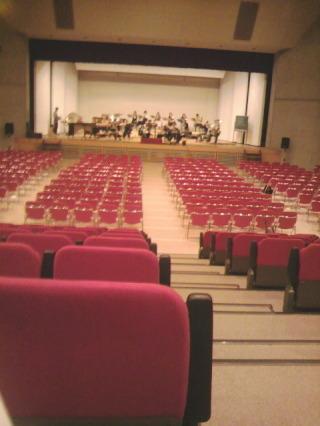 がくちょうのたわごと ~熊野吹奏楽団~-7時間リハ