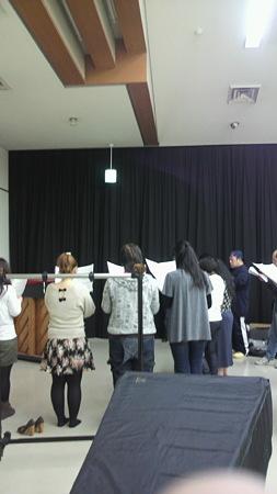 熊野吹奏楽団 ソルフェージュ