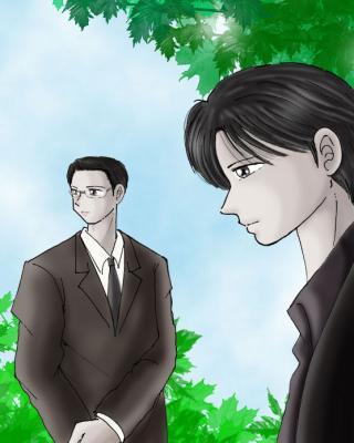 相棒9~通報者(仮)
