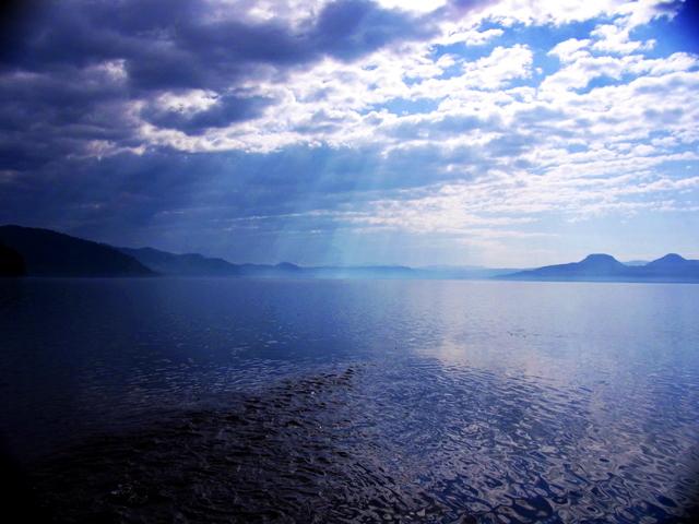 屈斜路湖 (9)