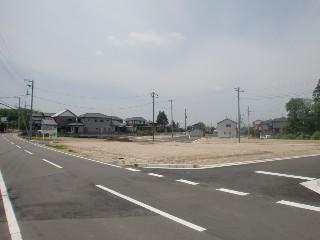 水戸市酒門町 ひかりの郷