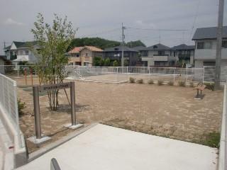 水戸市酒門町 ひかりの郷 公園