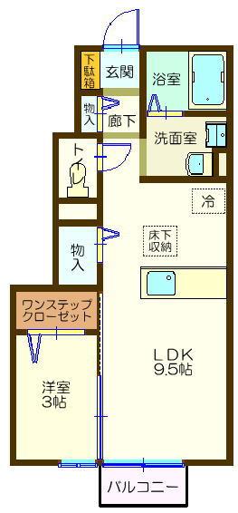 水戸市賃貸アパート 大和ハウス