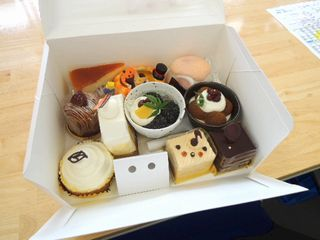 ケーキ 001a