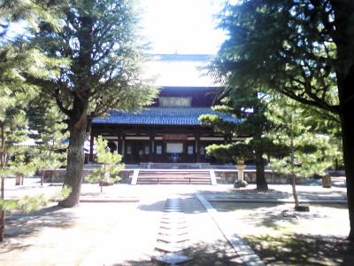 萬福寺 1 ブログ