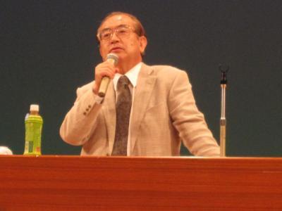 晴山先生は岩手出身だそうです。