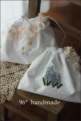 furifuri 刺繍