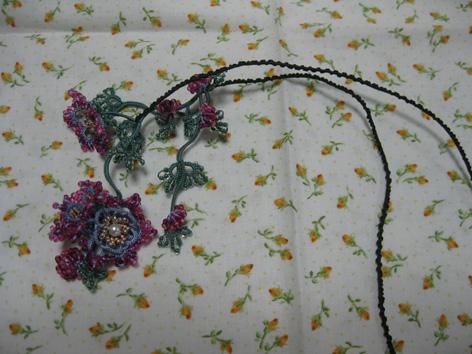 flower lariat 1