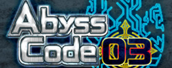 Abyss Code03 生まれ墜つ無 異神級攻略 -衝突、厳酷の聖戦-【アビスコード3】