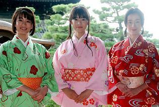 浅井3姉妹
