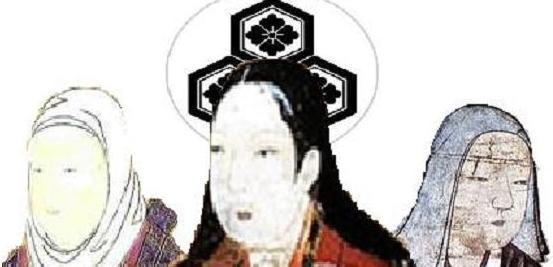 真浅井3姉妹