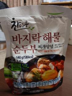 また購入韓国スーパー2