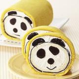 panndaケーキ