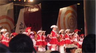 前夜祭の画像
