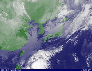 気象衛星 201010261200-00