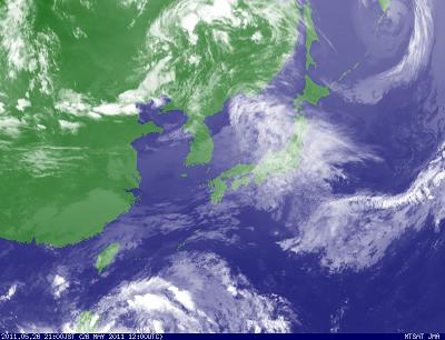 気象衛星 201105262100-00