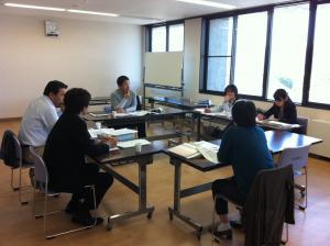阿蘇介護予防会議2011.10.27
