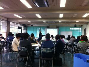 人吉市介護予防評価会議2011.11