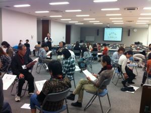 熊本市介護予防SP2011.11