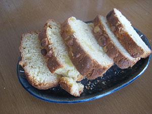 マヨチーズケーキ2