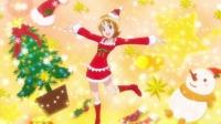 メリークリスマス、かわルンルン!!