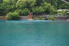 西山ダム02