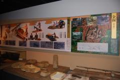 湯之奥金山博物館01