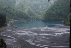 西山ダム01