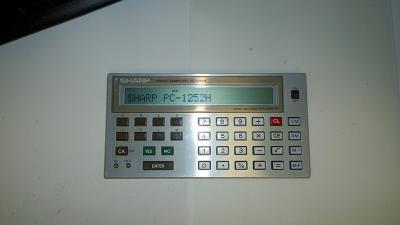 PC-1252H