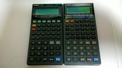 fx-5500LA & fx-6300G