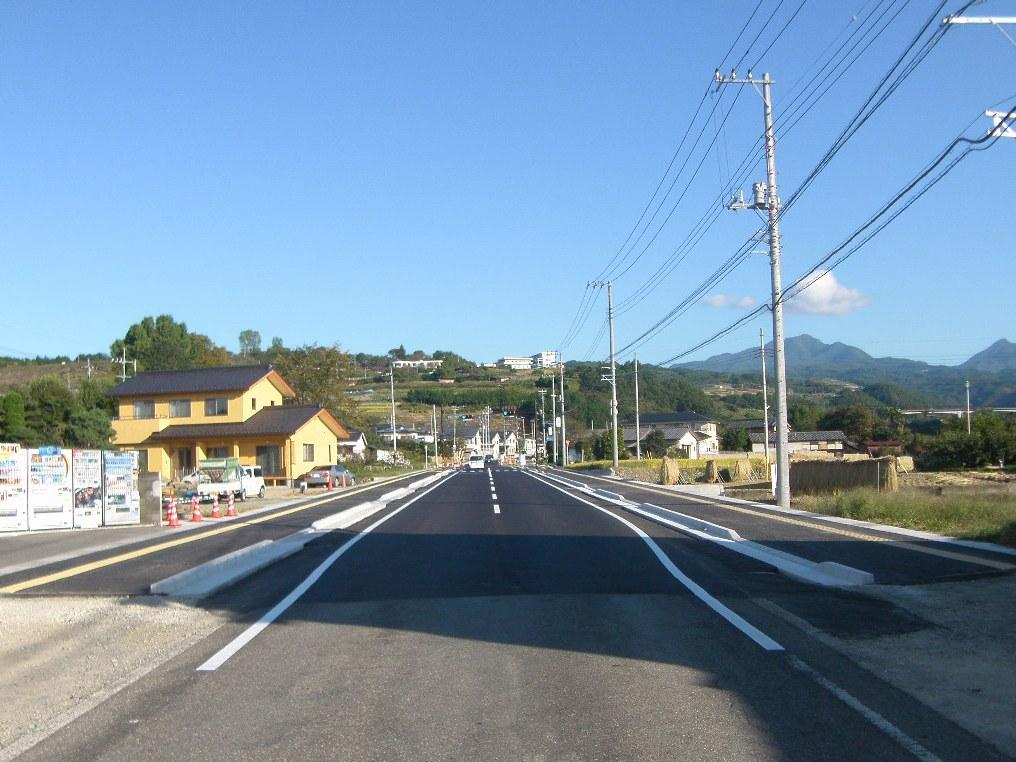 敷島竜王線(完成)3