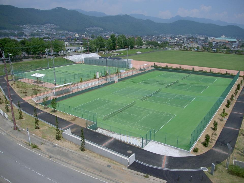 JV・防災公園(完成)1