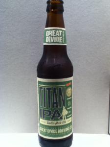 Titan IPA01