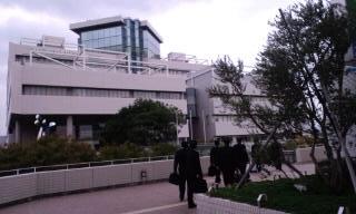 泉佐野市民病院