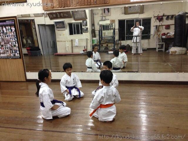 okinawa shorinryu karate kyudokan 20131203001