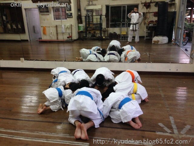 okinawa shorinryu karate kyudokan 20131203003