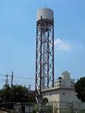東京都営保木間第5アパート給水塔のサムネイル