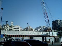 歌舞伎座 今