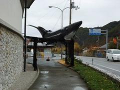キラメッセ室戸クジラ館2