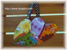 Lamp Fox..akiko 『チクチクday's』