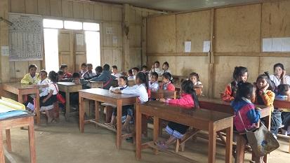 2014学校訪問