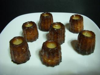 fait en bonbons(カヌレ¥450分)